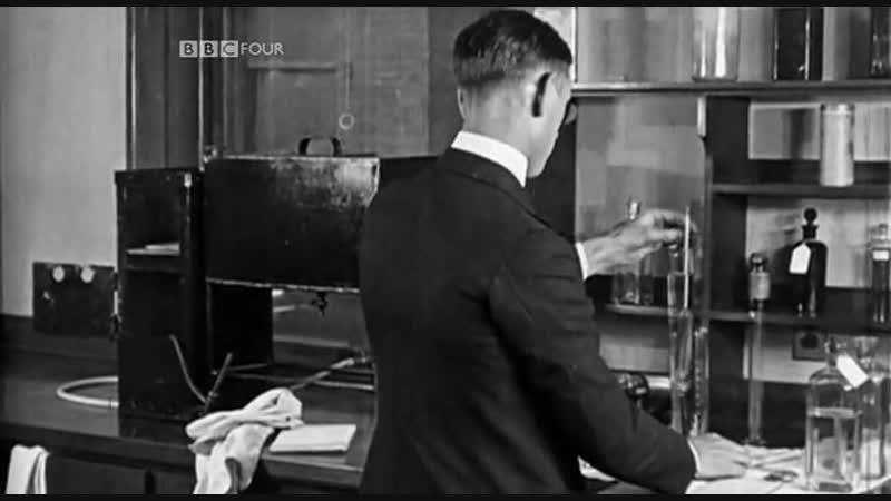 BBC Атом 2 Ключ к космосу