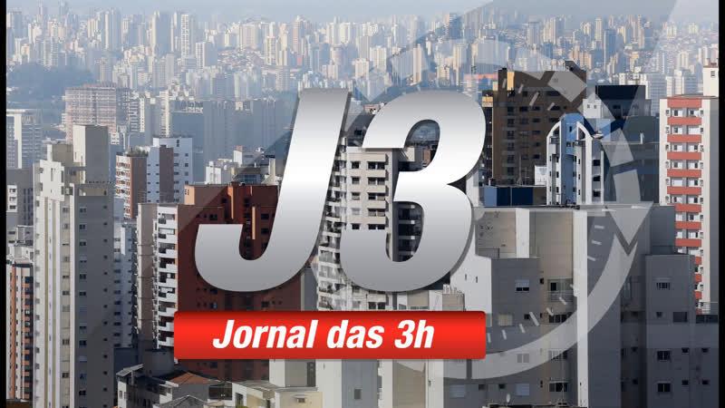 O Brasil de joelhos Bolsonaro vai até Trump receber ordens Jornal das 3 nº95 19 3 19
