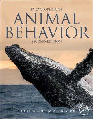 Enc of Animal Behavior