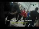 Panico na TV 12 07 2009 O Impostor no velório e enterro de Michael Jackson Parte 2