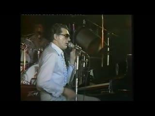 Jerry Lee Lewis - Live From Paris Hippodrome (1981)
