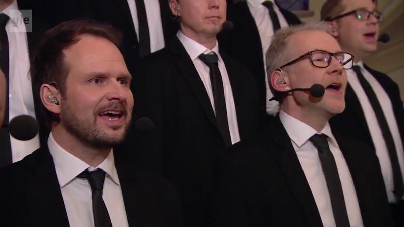 Semmarit - Kaksi kättä hississä - Linnan jatkot 2017