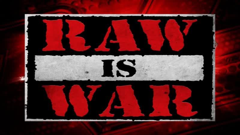 WWF Raw is War Year 1 July от POZiTiVchiKa Выпуск 38 с Чатом