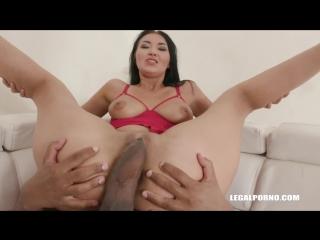 Vanessa Vaughn [Public Agent 18+, ПОРНО, new Porn, HD 1080, DAP, Anal, Gape, A2M, G