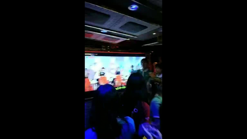 Little Kaung Kalay Live