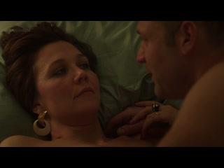 Maggie Gyllenhaal Nude - The Deuce s03e03 (2019) HD 1080p Watch Online