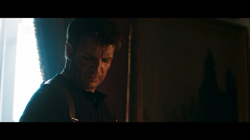UNCHARTED Live Action Fan Film 2018 Nathan Fillion