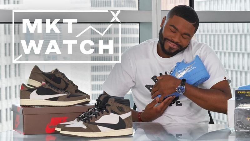 ComplexCon Drops, GOLF x Lacoste Parra Nikes Return   StockX MKT Watch