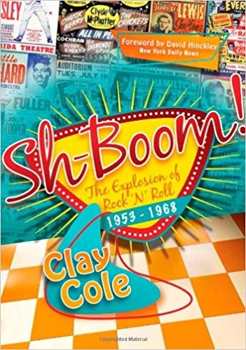 Sh-Boom! The Explosion of Rock 'n' Roll, 1953-1968
