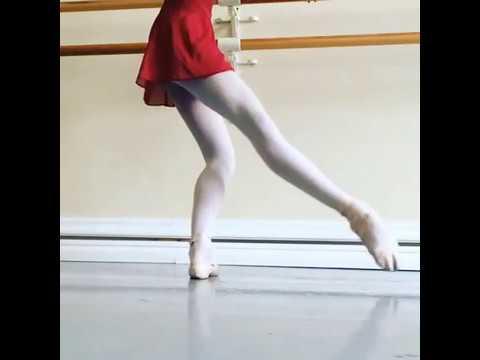 Maria Ballet Academy 2014