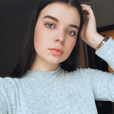 Полина Каминская