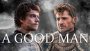 GoT Theon Greyjoy Jaime Lannister A Good Man