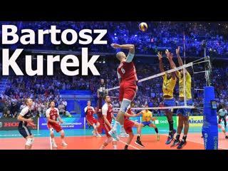 Bartosz kurek best volleyball player in world championship