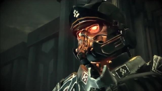Colonel Radec 2