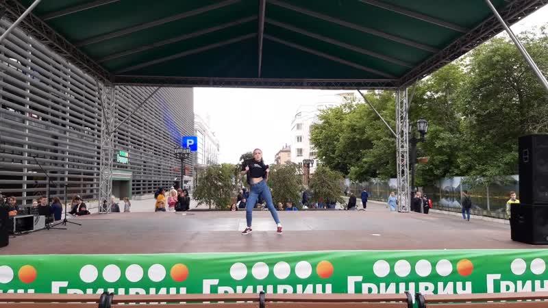 FLEX DANCE ACADEMY - Yulia Savchenko