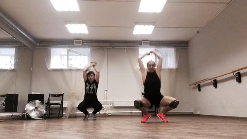 Demi Lovato Solo Lady's Style choreo @zhanna t