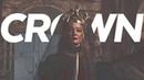 You should see me in a crown | zelda spellman