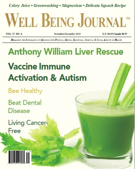 2018-10-01 Well Being Journal