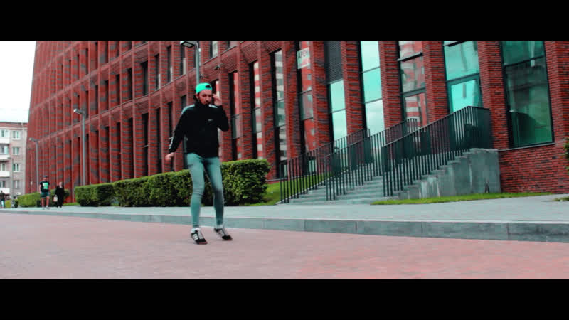 Moscow shuffle dance colab with owl_milana