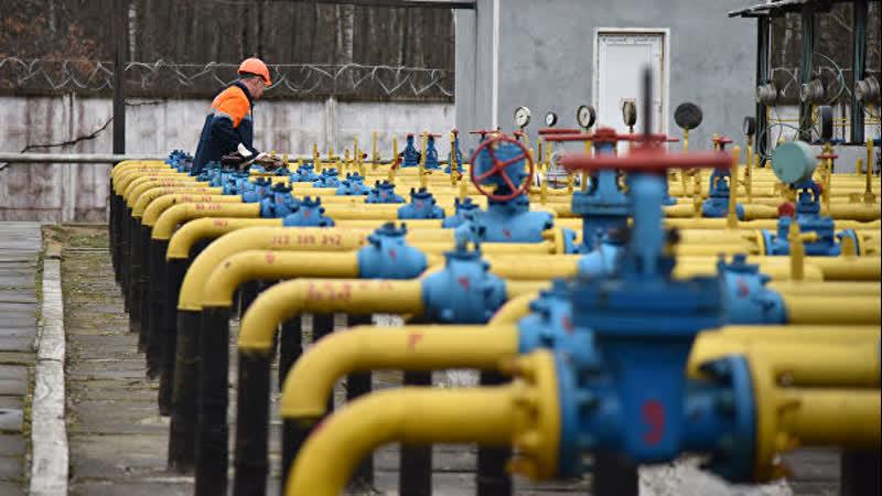 Д. Лекух. Украина готовится зимой потерять русский транзит
