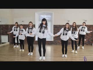 Hip Hop / Танцы в Омске / Студия танца Багира