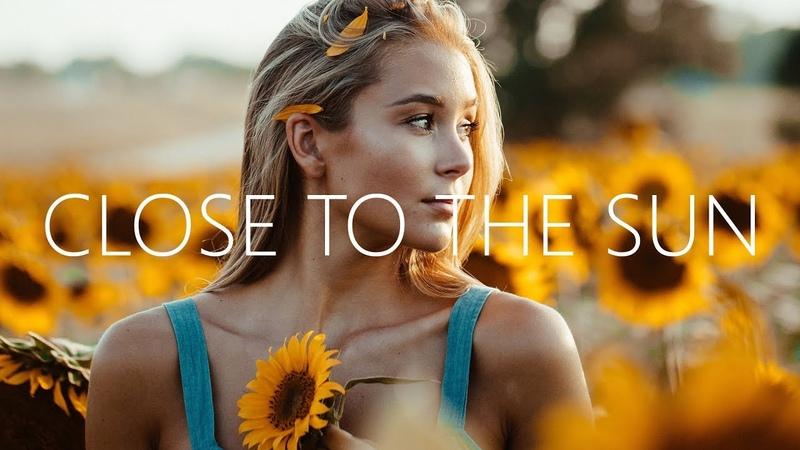 TheFatRat Anjulie - Close To The Sun (Lyrics)