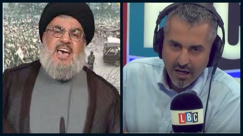 Muslim Ragequits After Maajid Nawaz Demolishes Him On Islam