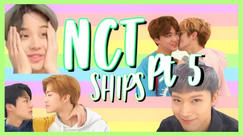 NCT ships part5