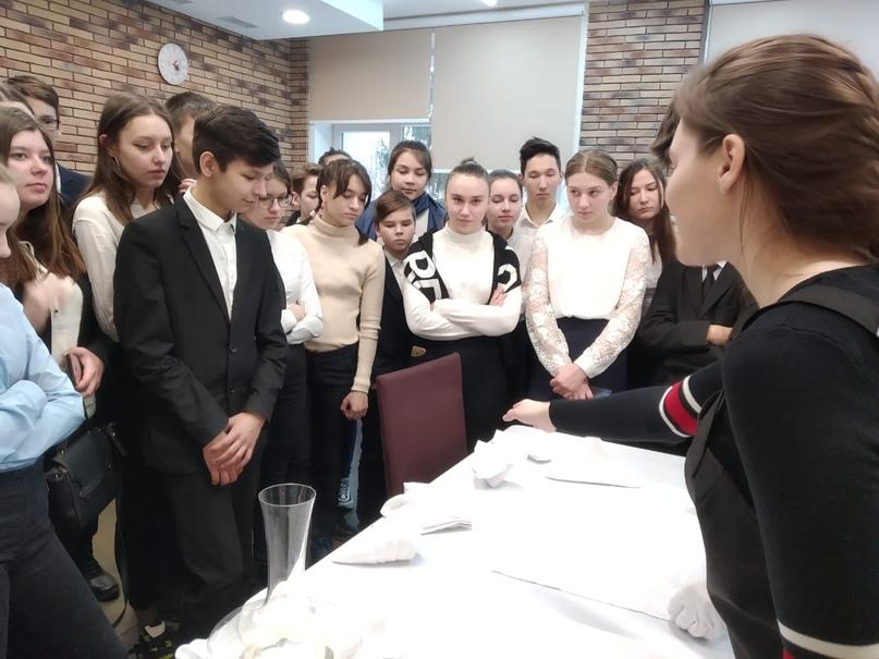 Выбор есть: профориентационные экскурсии для казанских школьников, изображение №4