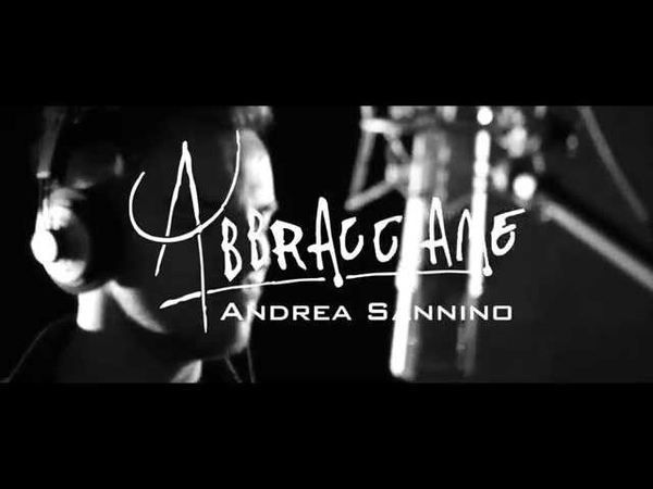 Andrea Sannino Abbracciame