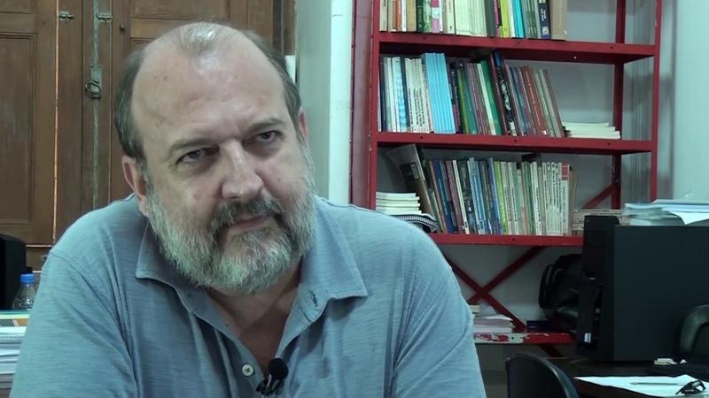 Pensando o Brasil: Quem Gosta de Crescimento é o Trabalhador - com Franklin Serrano