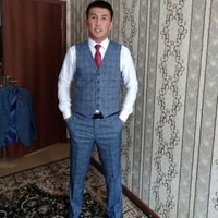 Акежан Кенбаев