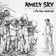 Amely Sky feat. Рустем Булатов - Остаться Человеком