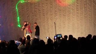 Jah-Far & МанТана - Ангелы (Live)
