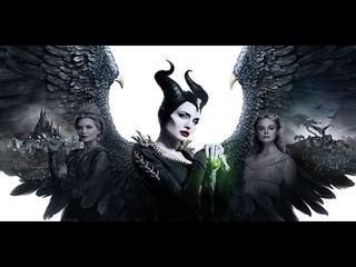 MALEFICENT 2 Mistress of evil (2019 Movie) | Angelina Jolie, Teresa Mahoney, Michelle Pfeiffer