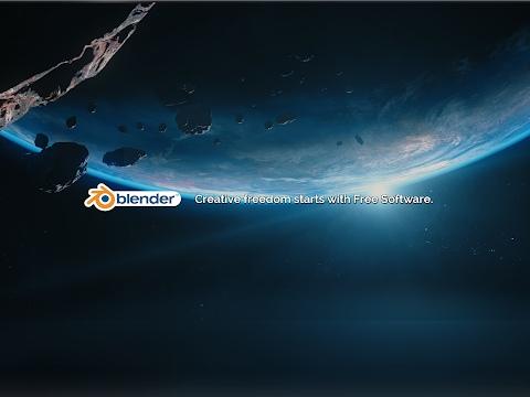 Outliner, Denoise, Voxel Remesh 🤯 Blender Today Live 73