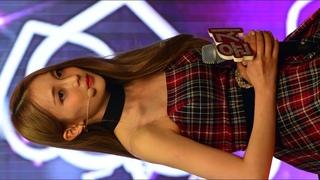 [Fancam]  ARIAZ - Drama (Yunji focus) @ Debut Showcase