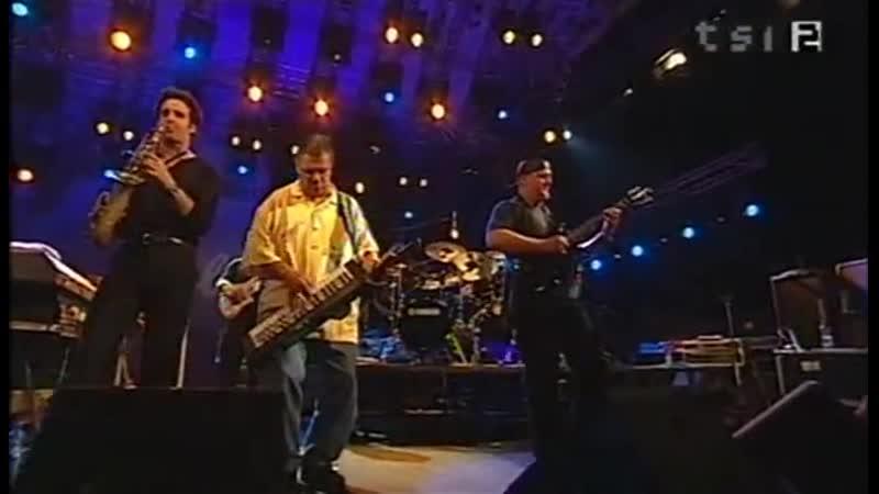 Chick Corea Elektric Band - Estival Jazz, Switzerland 2003 - part 12 of 17
