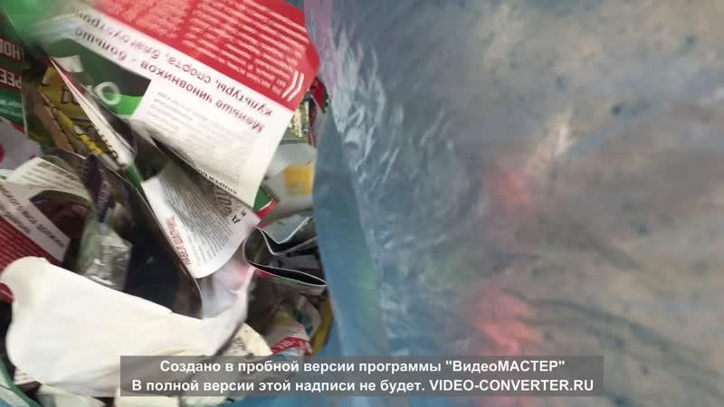 Агитационные материалы СР сорваны: под подозрением некие дворники