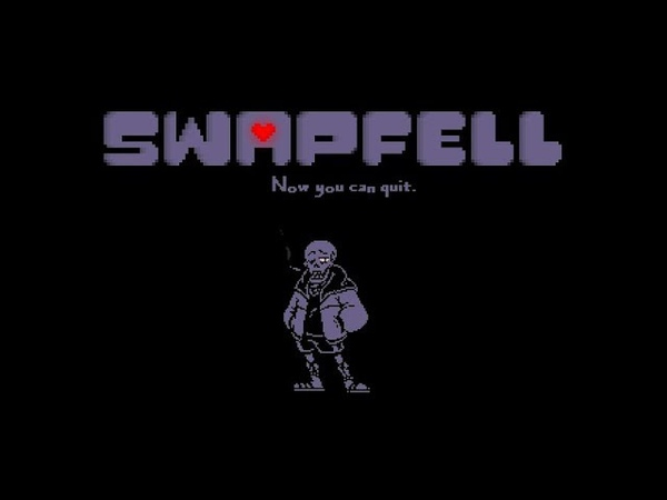 Full swapfell papyrus fight