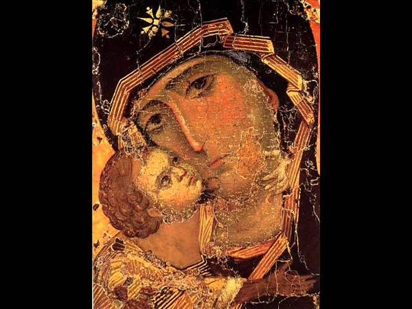 Хор сестер Свято-Троицкого Серафимо-Дивеевского монастыря - Величит Душе моя Господа