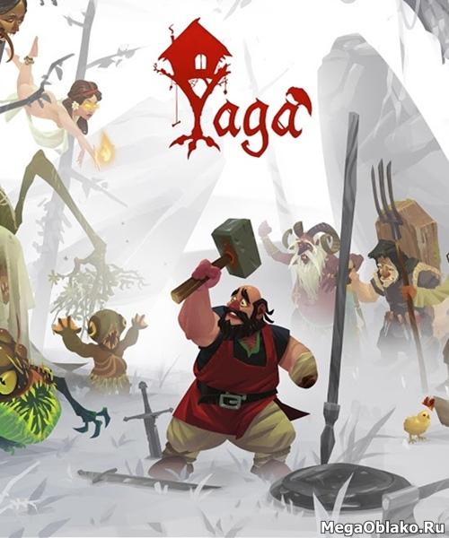 Yaga (2019) PC | RePack
