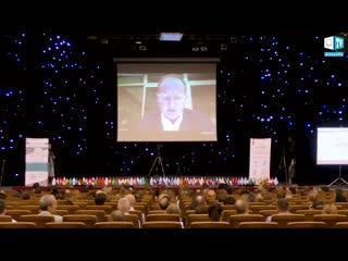 ОБЩЕСТВО. ПОСЛЕДНИЙ ШАНС. Первая международная конференция на платформе МОД АЛЛАТРА, 11 мая 2019