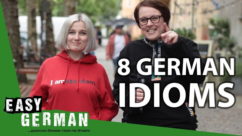 8 German Idioms That Are Hundreds of Years Old Still Used Today Easy German 357
