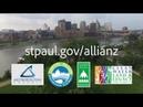 Reimagining Stormwater Infrastructure Saint Paul using rain as a resource