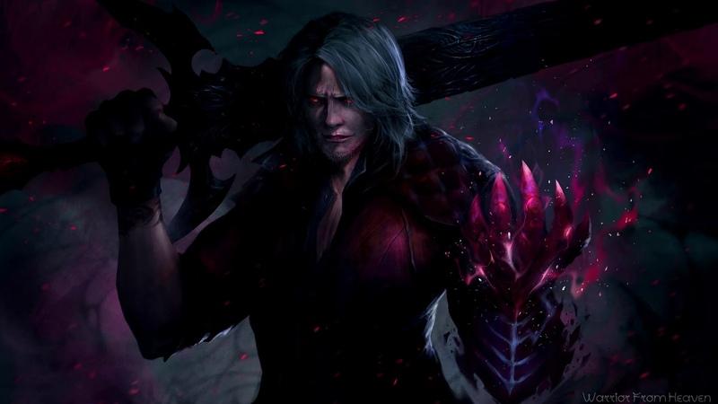 Travis Savoie Last Stand 2019 Epic Dark Gothic Battle Rock