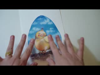 Watercolor art class how to paint a cute little chick illustration by fantasvale