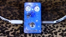 Doc Music Station BLUES DELIGHT II all purpose multi stage overdrive