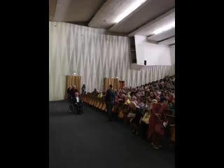 Гала-концерт лауреатов I Всероссийского конкурса им. Родыгина0