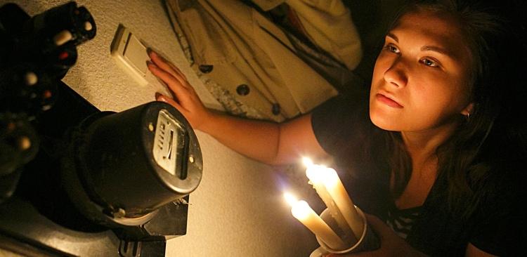 Отключать электроэнергию планируют на неделе: узнайте кому, почему и где это будет